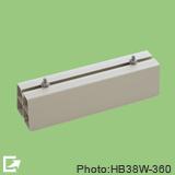 ハードブロック (W3/8ボルト)